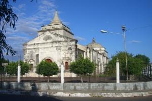Le Iglesia de San Felipe